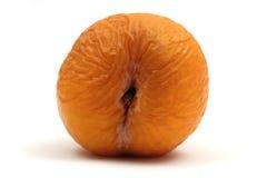 Orange plum Stock Photography