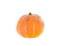 Orange pumpkin Royalty Free Stock Photos