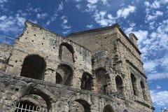 Orange, Roman Theatre Stock Photography