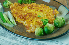 Orange Roughy Broil Stock Images