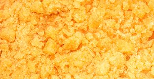 Orange sand texture on background.  stock photography