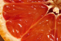 Orange sanguine Photos libres de droits