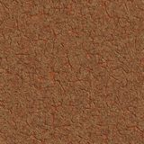 Brown abstract background, seamless texture of plaster and wallpaper. Orange seamless abstract texture for decoration of plaster and wall paper royalty free illustration