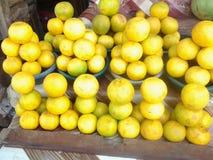 Orange. Sets of rioe oranges for sale Stock Photo