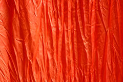 Orange silk backgrounds Royalty Free Stock Image