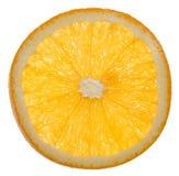 Orange Slice Royalty Free Stock Photos