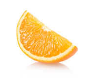 Orange slice Royalty Free Stock Images