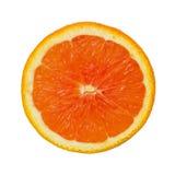Orange Slice Royalty Free Stock Images