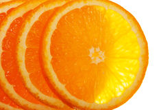 Orange Royalty Free Stock Image