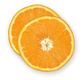 Orange Slices Royalty Free Stock Photography