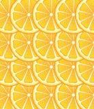 Orange Slices Background Royalty Free Stock Image