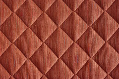 Orange Square Pattern Background Royalty Free Stock Images