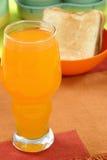 Orange Squash Stock Photo