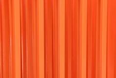 Orange steel background Royalty Free Stock Image