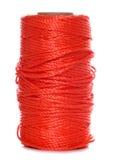 Orange string Royalty Free Stock Photos