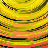 Orange stripe background.For art texture or web design and verti Stock Image