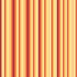 Orange Stripe pattern. With stylish colors Royalty Free Stock Photo
