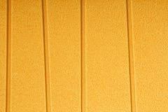 Orange  striped background Stock Images