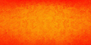 Orange striped background Stock Photos