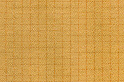 Orange striped loincloth fabric. Background Royalty Free Stock Photo