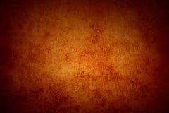 Orange strukturierter Hintergrund Lizenzfreies Stockfoto