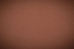 Orange stucco walls Royalty Free Stock Photo