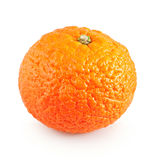 Orange tangerine Stock Photos