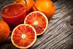 Orange tarot Stock Photos