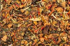 Orange Tea royalty free stock photography