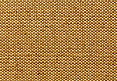 Orange textile pattern. Royalty Free Stock Images
