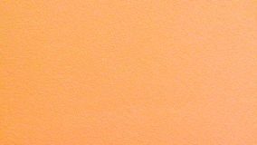 Orange textile texture Royalty Free Stock Photos
