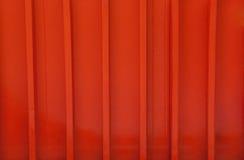 Orange textur för vattenport Royaltyfria Foton