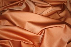 Orange texture. Royalty Free Stock Photography