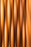 Orange texture. Blurred abstract texture in orange color royalty free illustration