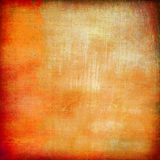 Orange texture. In grunge style Royalty Free Stock Photo