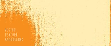 Orange texture Stock Photography