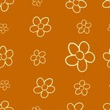 Orange texture Royalty Free Stock Images