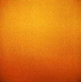 Orange, textured wallpaper Royalty Free Stock Images