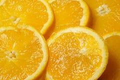 Orange textures vitamin Stock Photo