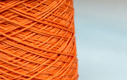 Orange Thread (6) Royalty Free Stock Photos