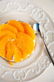 Orange tian Stock Image