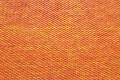 Orange tile Royalty Free Stock Photo