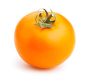Orange tomato Stock Photos