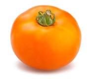 orange tomatoes Stock Photo