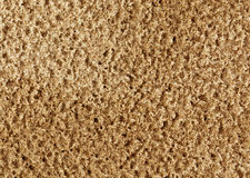 Orange toned sand texture. Royalty Free Stock Photography