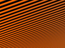 Orange tubes texture Stock Photos