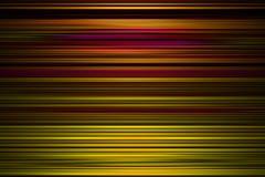 Orange und gelber Streifenhintergrund Stockfoto