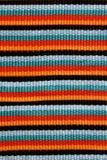 Orange und Schwarzes. lizenzfreie abbildung