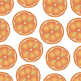 Orange-01 Royalty Free Stock Image