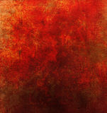 Orange vintage grunge Royalty Free Stock Photo